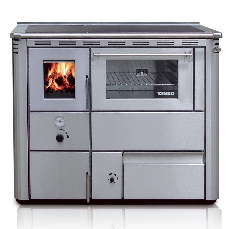 Central Heating Cooker 25kW