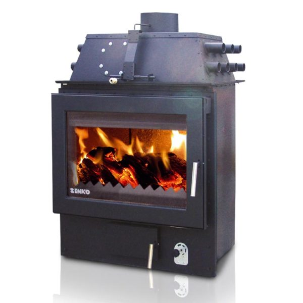 Central Heating Fireplaces Barbatus